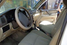 Toyota, Land Cruiser   2003