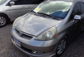 Honda, Fit | 2008