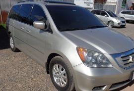 Honda, Odyssey | 2008