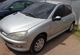 Peugeot, 206 | 2007