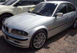 BMW, 320D | 2001