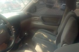 Toyota, Land Cruiser   2011