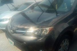 Toyota, RAV4 | 2013