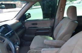 Honda, CR-V LX | 2005