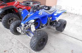Yamaha, YFZ Raptor | 2009
