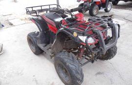 Italika, ATV 150 | 2015
