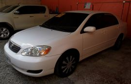 Toyota, Corolla | 2006