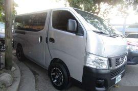 Nissan, Urvan | 2014