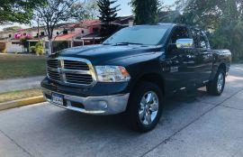 Dodge, Ram 1500 | 2016