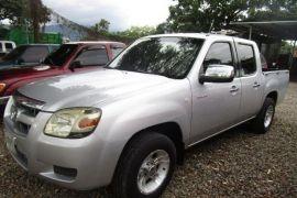 Mazda, BT-50 | 2007