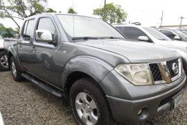 Nissan, Navara | 2009