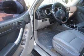 Toyota, 4Runner | 2005