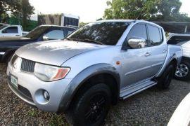 Mitsubishi, Sportero L200 | 2008