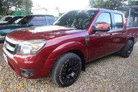 Ford, Ranger | 2011