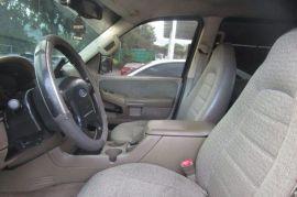 Ford, Explorer XLS | 2002