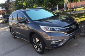 Honda CR-V Tourin 2015