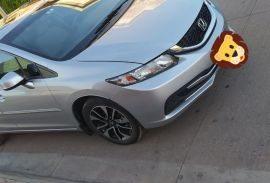 Honda Civic 2013 LX (Limited Edition)