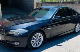 BMW 530D 2011