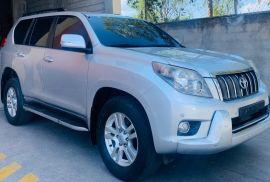Toyota Prado VX Blindada VII 2012