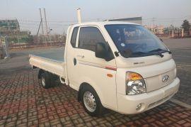 Hyundai Porter H100 2011
