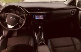 Toyota Corolla 2018 SE