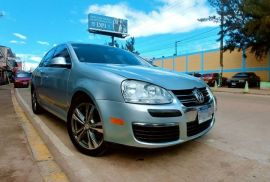 VW Jetta TDI 2010