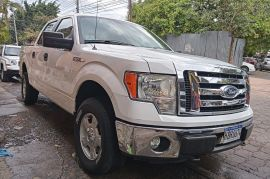 FORD F150 2011 4x4