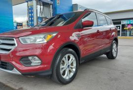 FORD ESCAPE 4x4 2018