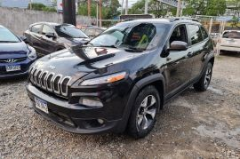 JEEP CHEROKE TRAIL HAWK 4X4 2014