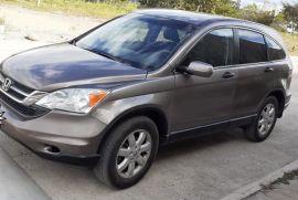 Honda CRV SE 2011
