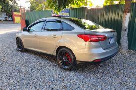 Fordo Focus 2015