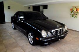 Mercedes Benz E320 2002
