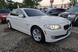 BMW 528 ì  2012
