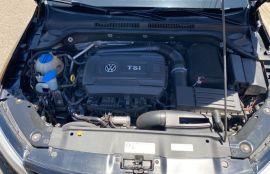 Volkswagen Jetta 1.8 TSI 2015