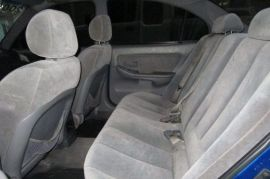 Hyundai, Elantra | 2005