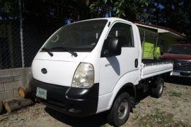 Kia, K2700 | 2008