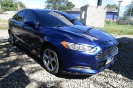 Ford, Fusion | 2013