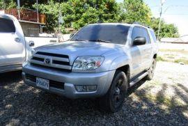 Toyota, 4Runner | 2004