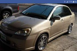 Suzuki, Aerio | 2005
