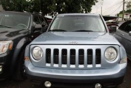 Jeep, Patriot | 2014