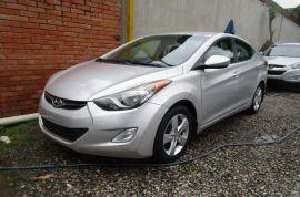 Hyundai, Elantra | 2012