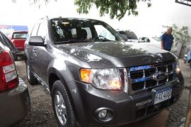 Ford, Escape XLT | 2012