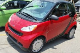Smart, ForTwo | 2010