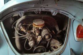 Volkswagen, T1 | 1970