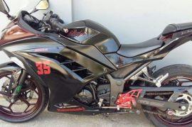 Kawasaki, Ninja | 2014
