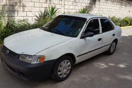 Toyota, Corolla | 2001