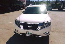 Nissan, Pathfinder | 2014