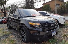 Ford, Explorer Sport | 2015