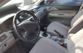 Mitsubishi, Lancer | 2009