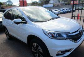 Honda, CR-V   2016
